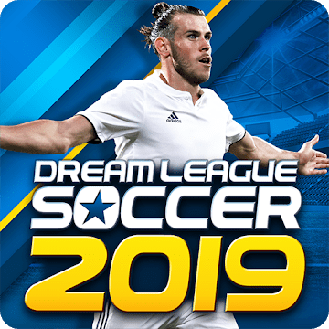 Dream League Soccer 2019 v6.05