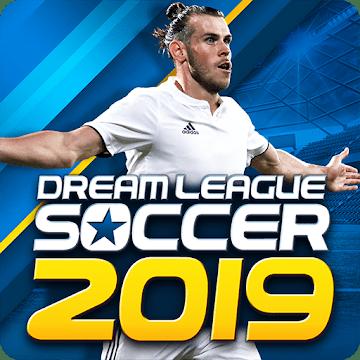 Dream League Soccer 2019 v6.05