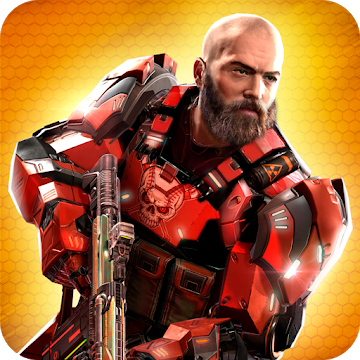 SHADOWGUN LEGENDS v0.7.5