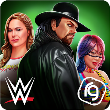 WWE Mayhem v1.16.243