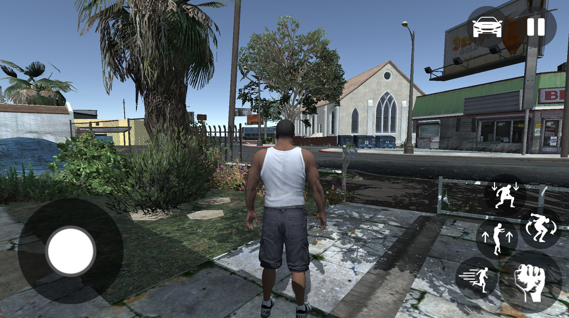 GTA 5 Apk Download for Android [GDrive Link]