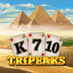 3 Pyramid Tripeaks Solitaire – Free Card Game