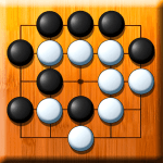 Go – Learn Play – Baduk Pop TsumegoWeiqi Game