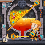 How to Loot – Pin Pull Hero Rescue