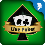 Live Poker TablesTexas holdem and Omaha