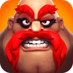 Mad Heroes – Battle Royale Hero Shooter