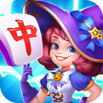 Mahjong Tour witch tales