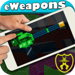 Ultimate Toy Guns Sim – Weapons