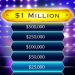 Who Wants to Be a Millionaire Trivia Quiz Game