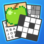 Puzzle Page – Crossword Sudoku Picross and more