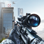 Sniper Fury Online 3D FPS Sniper Shooter Game