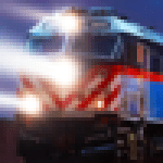 Chicago Train – Idle Transport Tycoon