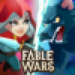 Fable Wars Epic Puzzle RPG