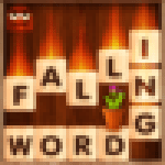 Falling Word Games – Brain Training Games