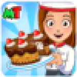 My Town Bakery – Baking Cooking Game for Kids