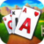 Solitaire Grand Harvest – Free Tripeaks Solitaire