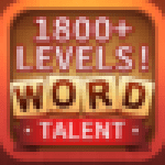 Word Talent Puzzle Word Connect Classic Word Game