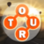 Word TravelWorld Tour via Crossword Puzzle Game