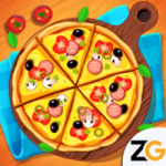 Cooking Family Madness Restaurant Food Game 2.29