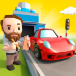 Idle Inventor – Factory Tycoon 0.6.2