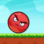 Angry Ball Adventure – Friends Rescue 1.1.0