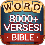 Bible Word Puzzle – Free Bible Word Games 2.21.1