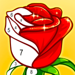 ColorPlanet Paint by Number Free Puzzle Games 1.1.11