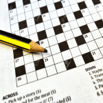 Crossword Daily Word Puzzle 1.4.1