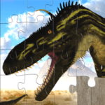 Dinosaurs Jigsaw Puzzles Game – Kids Adults 27.1