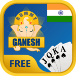 RummyGanesh – Indian Rummy Card Game Online 1.0