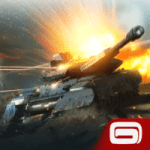 War Planet Online Real-Time Strategy MMO Game 3.8.0