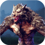 Werewolf Games Bigfoot Monster Hunting in Forest 1.1
