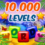 Wordy Hunt Collect Word Puzzle Game 1.2.6