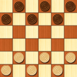 Checkers – strategy board game 1.84.1
