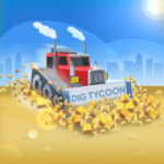 Dig Tycoon – Idle Game 1.4