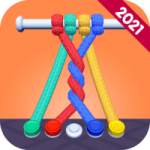 Untangled Ropes 0.1.4
