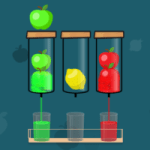 Balloons Sort Puzzle 0.96