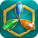 Crystalux. New Discovery – logic puzzle game 1.6.3