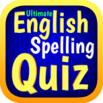 Ultimate English Spelling Quiz English Word Game 2021.13