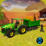 Real Offroad Farm Tractor Driving Driving Game 1.0.6