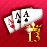 Lucky 13 13 Poker Puzzle 1.4.12