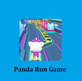Juego Panda Run