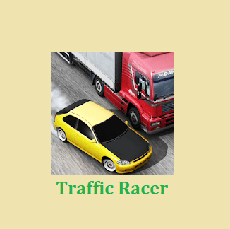 Traffic Racer - Trò chơi đua xe trên Android Trực tiếp trong Cửa hàng Play