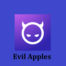 Evil Apples: You Against Humanity