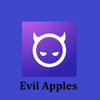 Evil Apples Mod APK