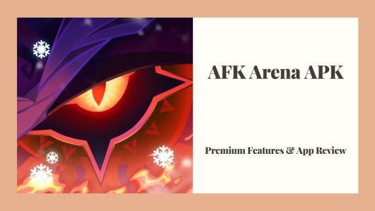 APK AFK Arena