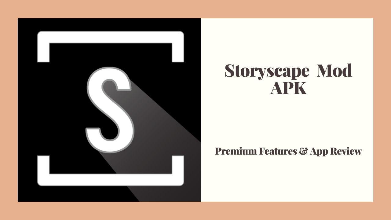 Storyscape APK Tải xuống