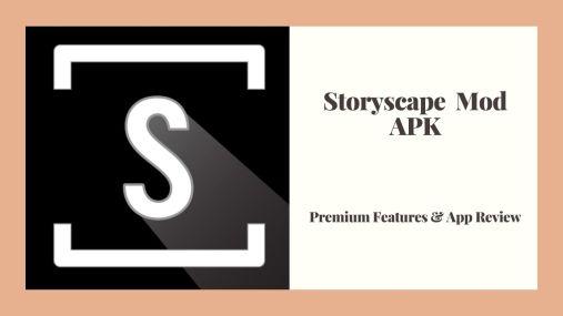 APK của Storyscape Mod