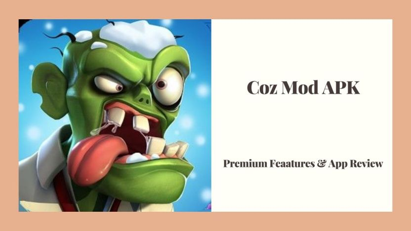 APK của Coz Mod