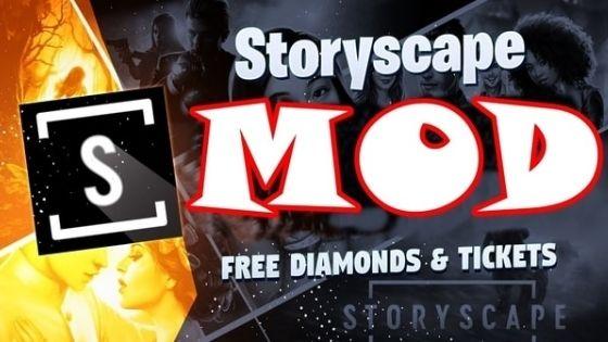 Storyscape Mod APK